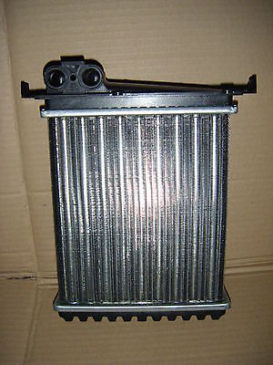 Volvo ~ HEATER RADIATOR MATRIX ~ 850 ~ C70 ~ S70 ~ V70 ~ V70XC