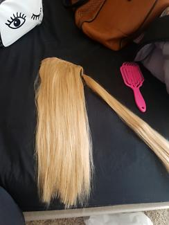 Long hair piece accessories gumtree australia hobart city hair extensions pmusecretfo Images