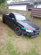 holden vy ss ute wrecking St Marys Penrith Area Preview