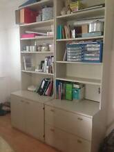 Wall unit sets Caringbah Sutherland Area Preview