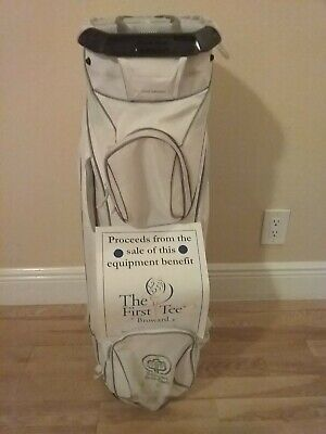 Taylormade Ladies Cart Golf bag with 14-way dividers  ()