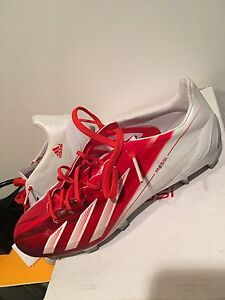 Adidas Cleats Messi F50 BRAND NEW size 7.5 West Island Greater Montréal image 1