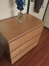 Chest of drawers Richmond Yarra Area Preview