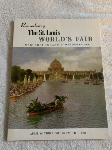 Remembering The St. Louis World