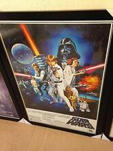 Star Wars | Framed Posters Chadstone Monash Area Preview