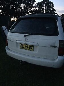 Holden Commodore VT station wagon Greenacre Bankstown Area Preview