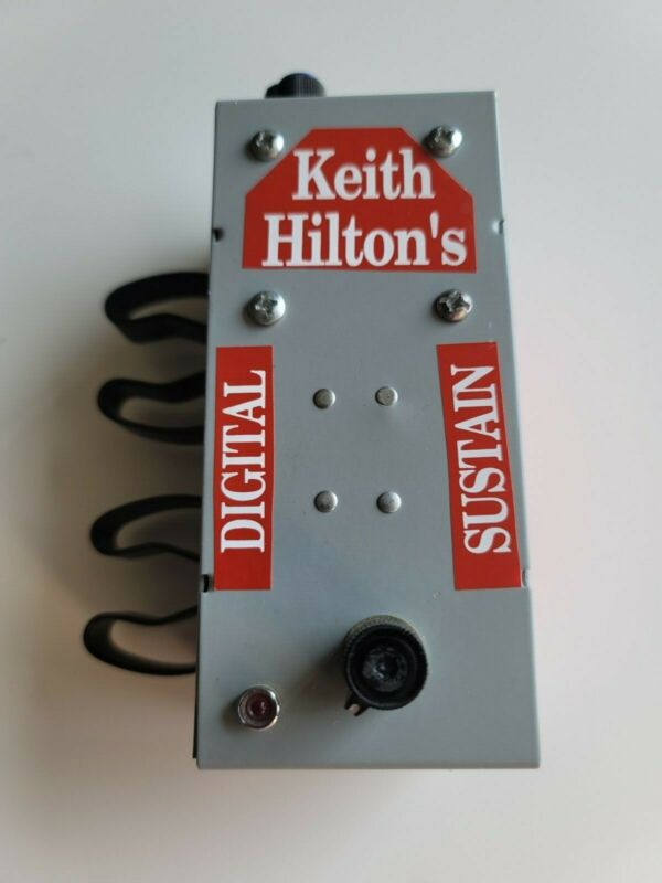 Keith Hilton