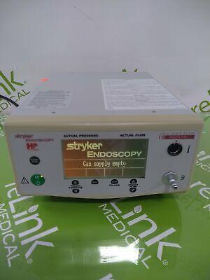 Stryker Medical 40l Highflow Insufflator