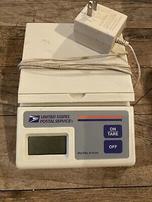Usps Digital Postage Shipping Scale 5 Lbs