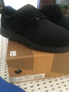 Men's Orthofeet shoes