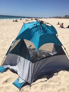 Sun Shelter