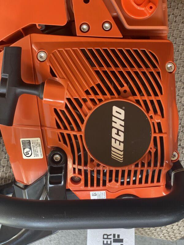 Echo CS-590 20 inch Gas Chainsaw
