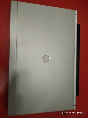 PORTATIL HP ELITEBOOK 2170P INTEL CORE I5 3ª GEN 8 GB SSD 240 GB REACOND W10 PRO