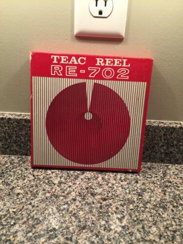 Teac RE-702 take up reel