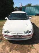 1996 Ford Falcon Sedan Giru Burdekin Area Preview