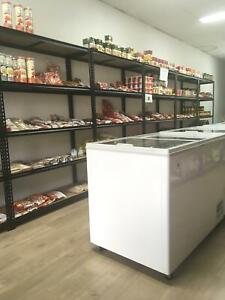 Retail Grocery business for sale