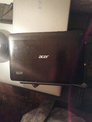 Acer ONE 10 S1003 2GB 64GB 1.44 GHz 10.1in. Notebook - Black