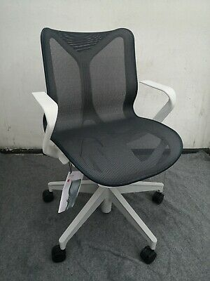 Herman Miller Cosm Low Back Chair