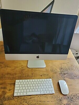 "Apple iMac 21.5"", Intel Core i5 3.0GHz Quad Core, 16GB RAM,1TB Solid State,..."