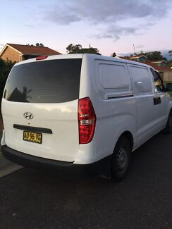 Hyundai iload auto diesel  Alfords Point Sutherland Area Preview