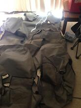 Amarok canvas seat covers Maitland Maitland Area Preview