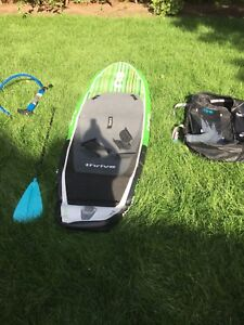 Paddle board NRS thrive 10.3