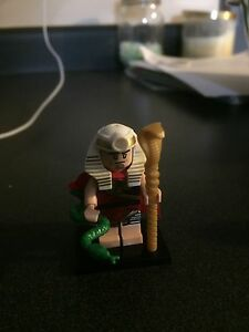 Lego Batman King Tut