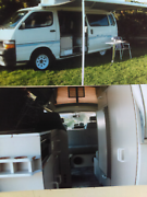 Toyota pop top camper McCracken Victor Harbor Area Preview