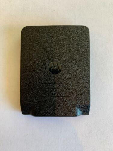 *OEM* Motorola Minitor VI 6 BATTERY HIGH CAPACITY - Fire EMS - PMNN4451