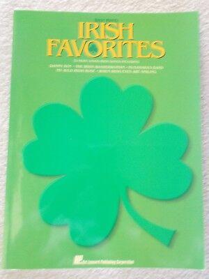 Piano - Irish Songs