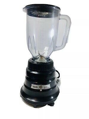 Waring Commercial Bar Blender 48 Oz 2 Speed 36bl93 Bb150
