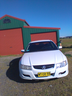 Vz commodore excellent cond