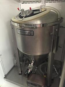 Beer Brewing - Stainless Steel Conical Fermenter Coorparoo Brisbane South East Preview