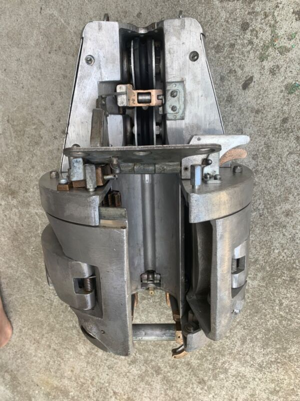Cable Lasher GMP B 192787 General Machine Products with a case