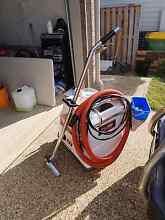 Carper cleaning machine polivac terminator Ipswich Ipswich City Preview