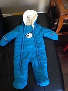 Boys snowsuit!!