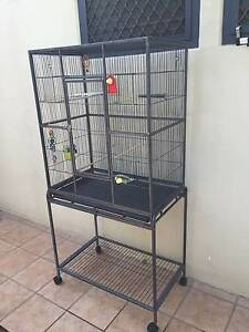 Large and Small Transport Bird Cage Darwin CBD Darwin City Preview