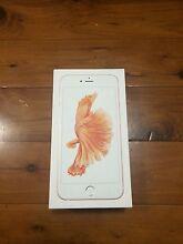 Iphone 6S+ 128Gb. Colyton Penrith Area Preview