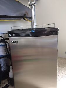 Kegerator Hope Island Gold Coast North Preview