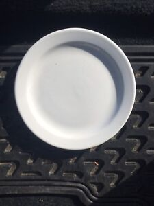 6 inch side plates