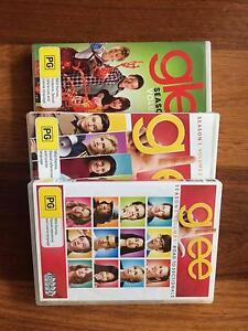 TV Show - Glee DVD's Maroubra Eastern Suburbs Preview