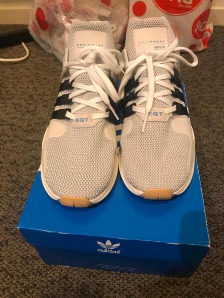 brand new 473fb 4658a Adidas EQT Support Adv W