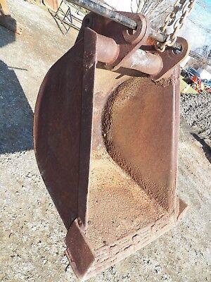 Used 26 Backhoe Bucket Case 580 Excavator Equipment