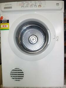 ELECTROLUX 5KG AUTOSENSING, WARRANTY, GREAT DRYER, EXC! Chapel Hill Brisbane North West Preview