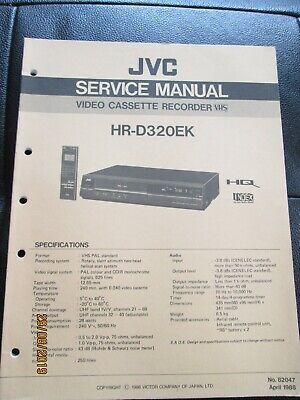 TYRE JVC//2 JVC HR-D120 IDLER TYRE LOT OF 5