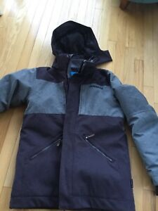 Firefly winter jacket Boys XL