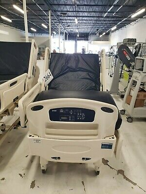 Stryker Fl28c Med-surg Bed