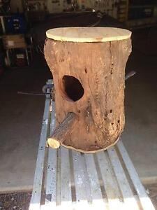 Hollow log breeding box snake house Penrith Penrith Area Preview