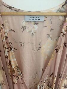 Auguste dusty pink blooms dress Maroochydore Maroochydore Area Preview