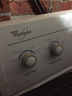 Whirlpool washing machine  Meadow Heights Hume Area Preview